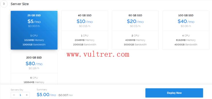 Vultr VPS如何安装OwnCloud?Vultr VPS一键部署OwnCloud图文教程